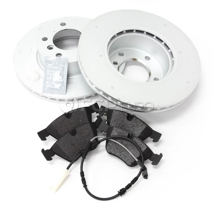 BMW Brake Kit - Genuine BMW 34116854998KTF4