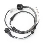 VW ABS Wheel Speed Sensor Wire Harness - Genuine VW Audi 3C0927904AC