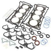 Audi Cylinder Head Gasket Set - Reinz 077198012B