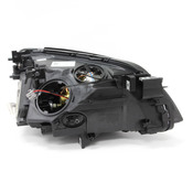 BMW Headlight Assembly - ZKW 63117228423