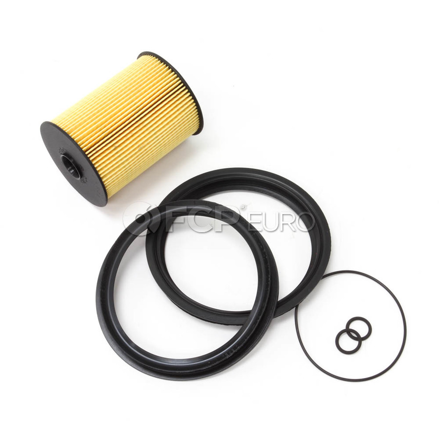 Mini Fuel Filter - Genuine Mini 16146757196