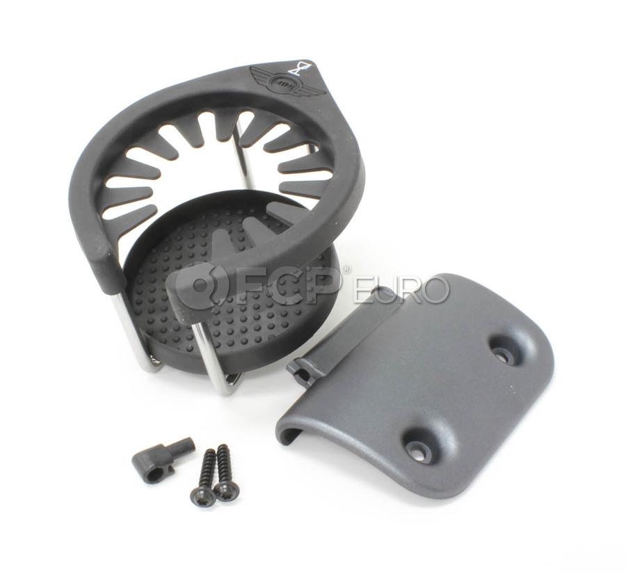 Mini Cooper Cup Holder (Anthrazit) - Genuine Mini 51160397287