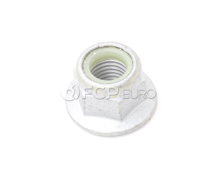 Mini Cooper Hex Nut (M10X12510Zns3) - Genuine Mini 32106774139