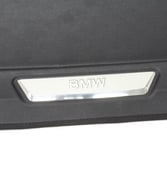 BMW Fitted Luggage Compartment Mat - Genuine BMW 51472286007