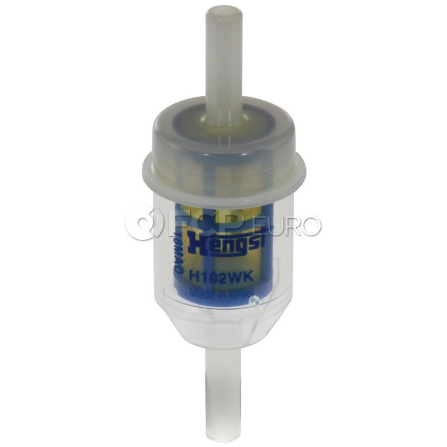 Mercedes Fuel Filter (190D 220D 240D) - Hengst 0014774201