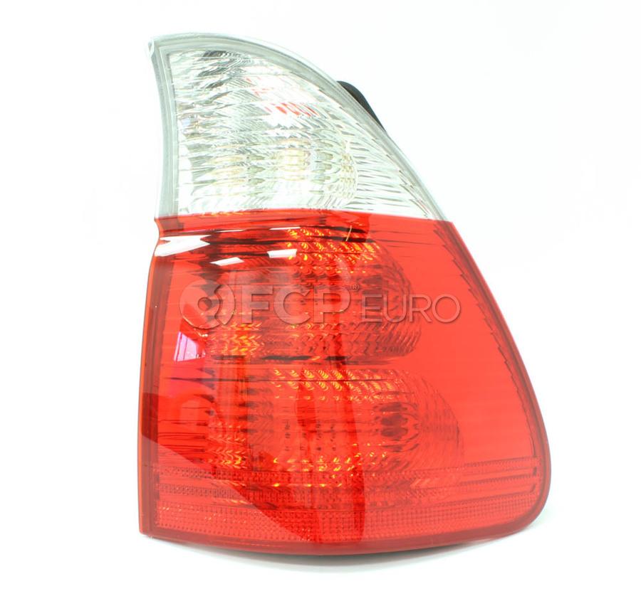 BMW Tail Light Assembly - Genuine BMW 63217164474