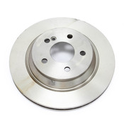 Mercedes Brake Disc - ATE 2304230412