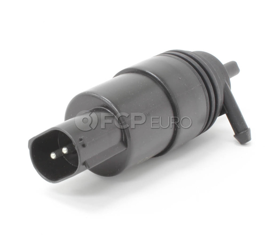 BMW Windshield Washer Pump - Meyle 67128360244