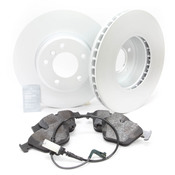 BMW Brake Kit - Genuine BMW 34116864906KTF
