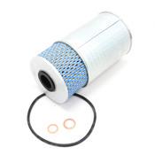 Mercedes Engine Oil Filter Kit - Hengst 6011800109