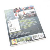 Mercedes Benz Haynes Repair Manual - Haynes HAY-63020