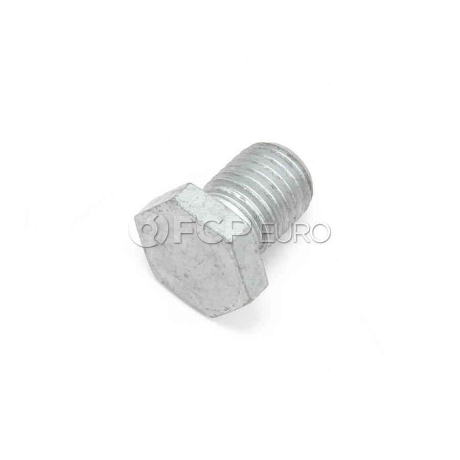 BMW Oil Drain Plug - Febi 11137535106