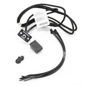 BMW Auxiliary Input Retrofit Kit - Genuine BMW 65120153502