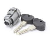 Mercedes Ignition Lock Cylinder - Febi 1264600604