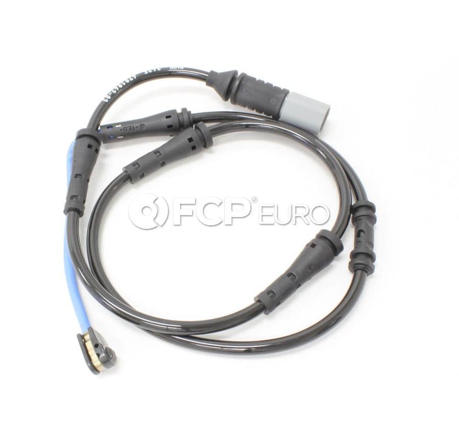 BMW Brake Pad Wear Sensor - Genuine BMW 34356791962