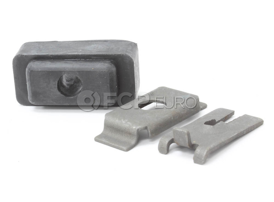 VW Clutch Cable Mounting Kit - Gemo 533798105