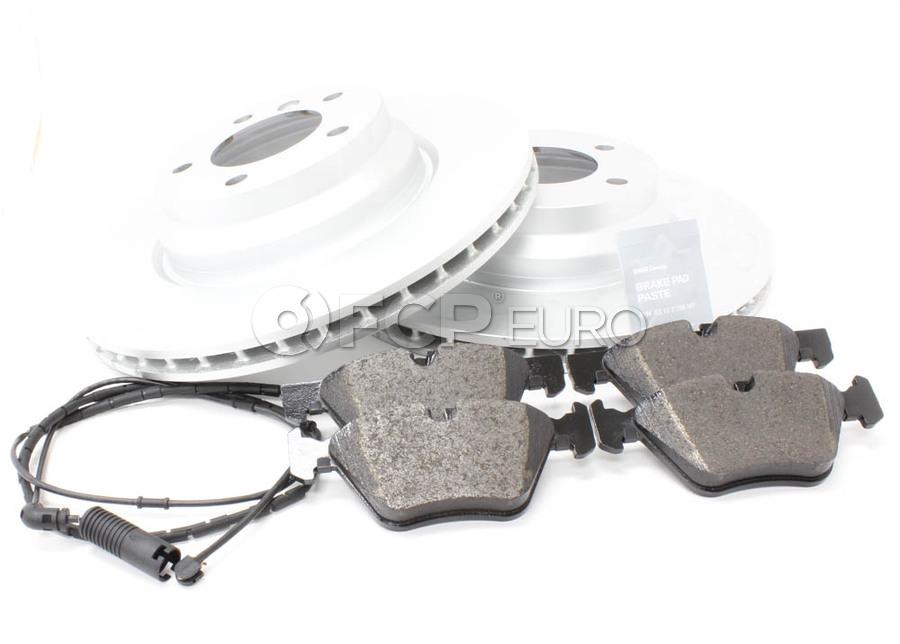 BMW Brake Kit - Genuine BMW 34116854999KT