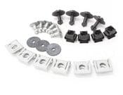 Audi VW Engine Splash Guard Hardware Kit 211330001