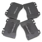 Mercedes Brake Pad Set - ATE 0024203720