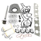 Mercedes Balance Shaft Repair Kit (M272 3.5 Liter)  - Genuine Mercedes 2720300613