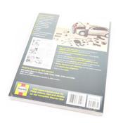 Mercedes Benz Haynes Repair Manual - Haynes HAY-63040