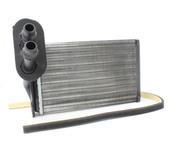 Audi VW HVAC Heater Core (Beetle Golf Jetta TT) - Febi 1J1819031B