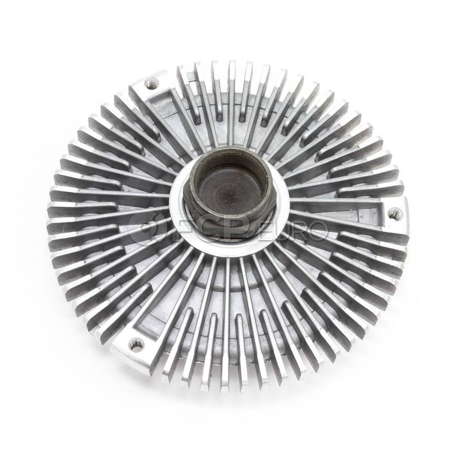 Mercedes Fan Clutch - Meyle 1122000222