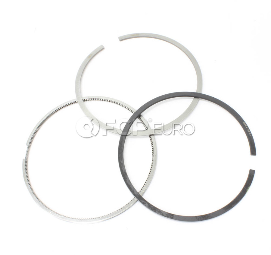 "BMW Repair Kit Piston Rings (93,355Mm(""0"")) - Genuine BMW 11251315114"