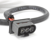 Audi VW Engine Cooling Fan - Nissens 1J0959455R