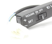 Volvo Turn Signal Switch with Cruise Control (850 960) - Genuine Volvo 9162968