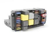 Mercedes Electrical Control Module - Hella 2039060005