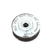 Mercedes Differential Mount - Meyle 1263514442