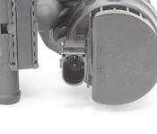 Audi HVAC Heater Control Valve - Genuine VW Audi 4F1959617B