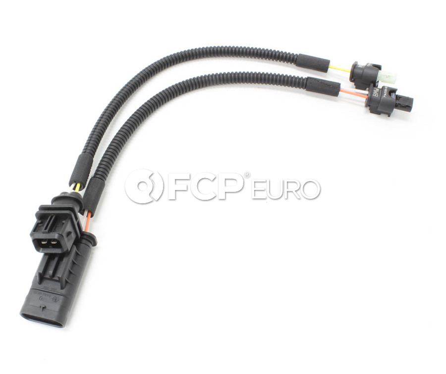 Mini Cooper Thermostat Adapter (Behr) - Genuine Mini 12518614952