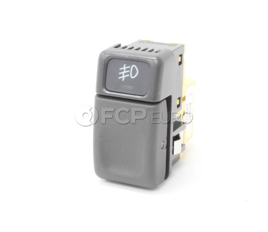 Volvo Fog Light Switch - Genuine Volvo 30739327