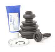Audi VW CV Joint Boot Kit - Meyle 8N0498201A