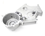 BMW Timing Cover - Genuine BMW 11141708209
