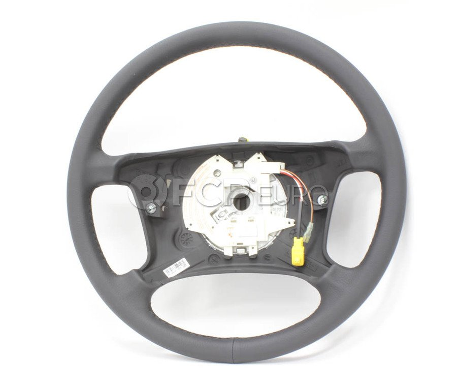 BMW Leather Steering Wheel - Genuine BMW 32341092038