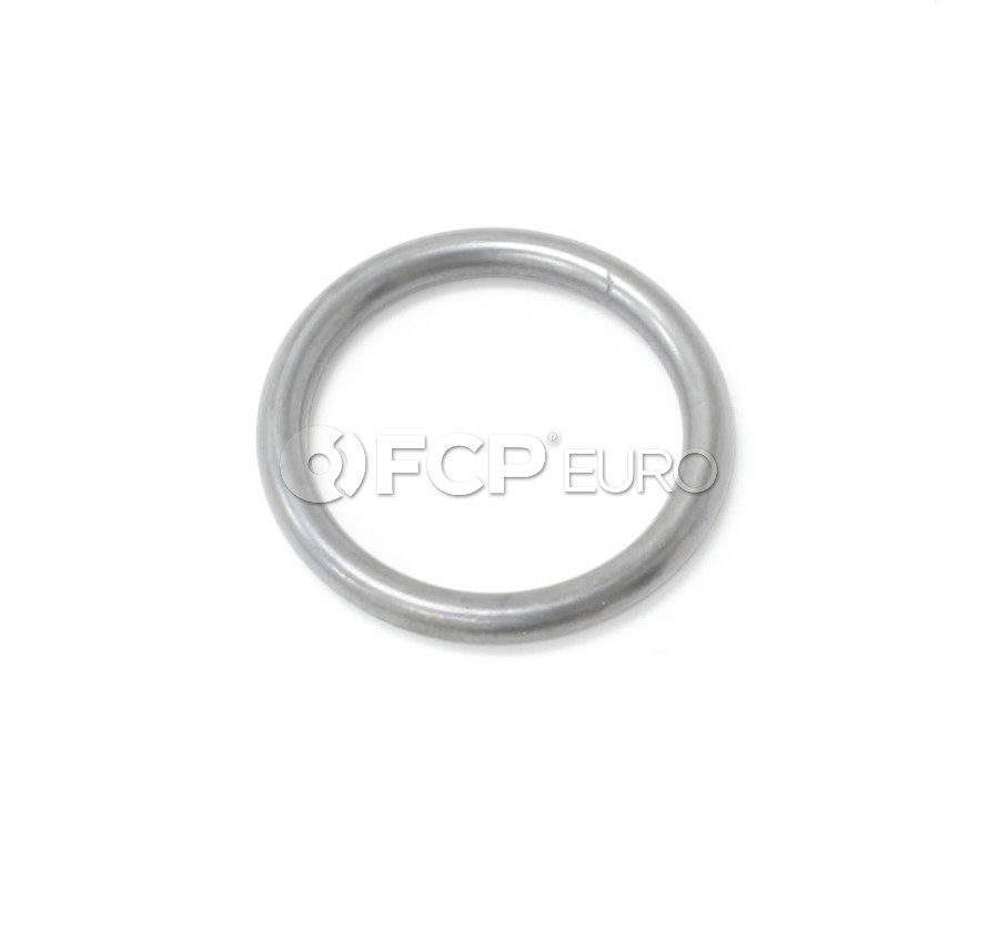 VW Audi Engine Coolant Outlet Gasket - Genuine VW Audi N90035103