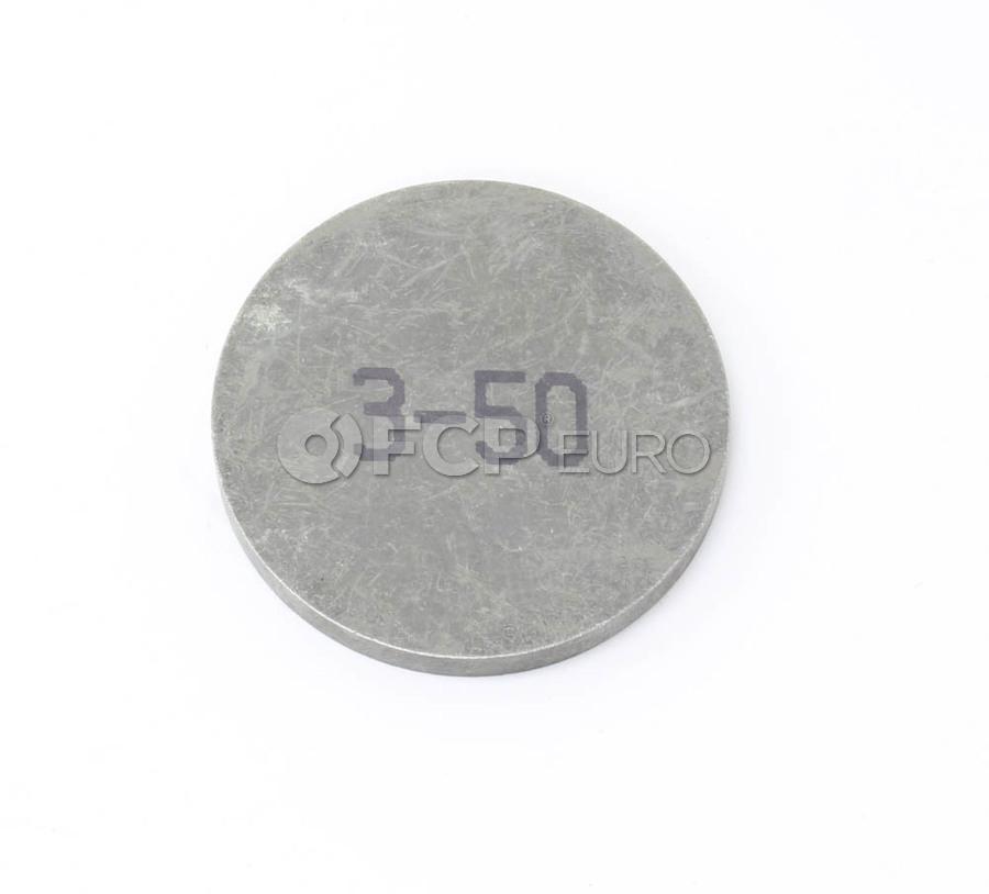 Volvo Valve Shim 3.50mm (All 4 Cylinder Gas) 463550