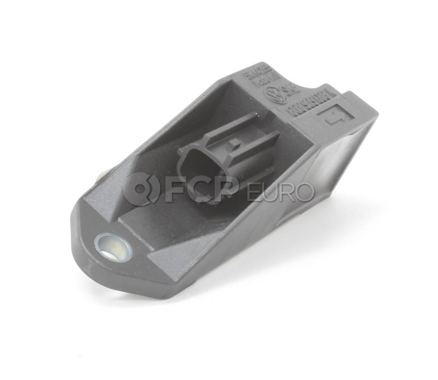 VW Air Bag Impact Sensor Front (Golf Jetta GTI) - Genuine VW Audi 6Q0909606K001