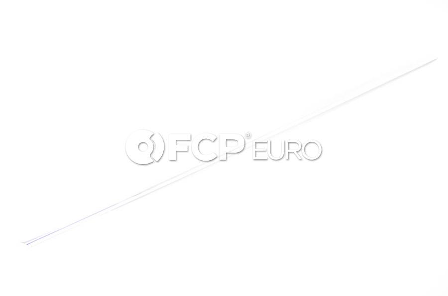 BMW Covering Right (Chrom) - Genuine BMW 51211906252