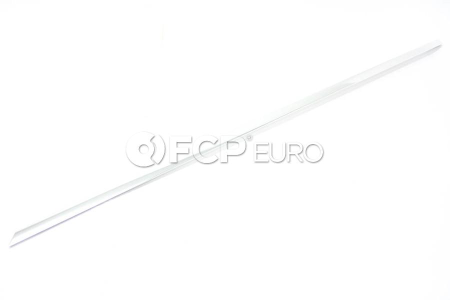 BMW Covering Left (Chrom) - Genuine BMW 51211906251