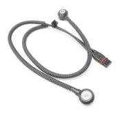 BMW Knock Sensor - VDO 13627566785