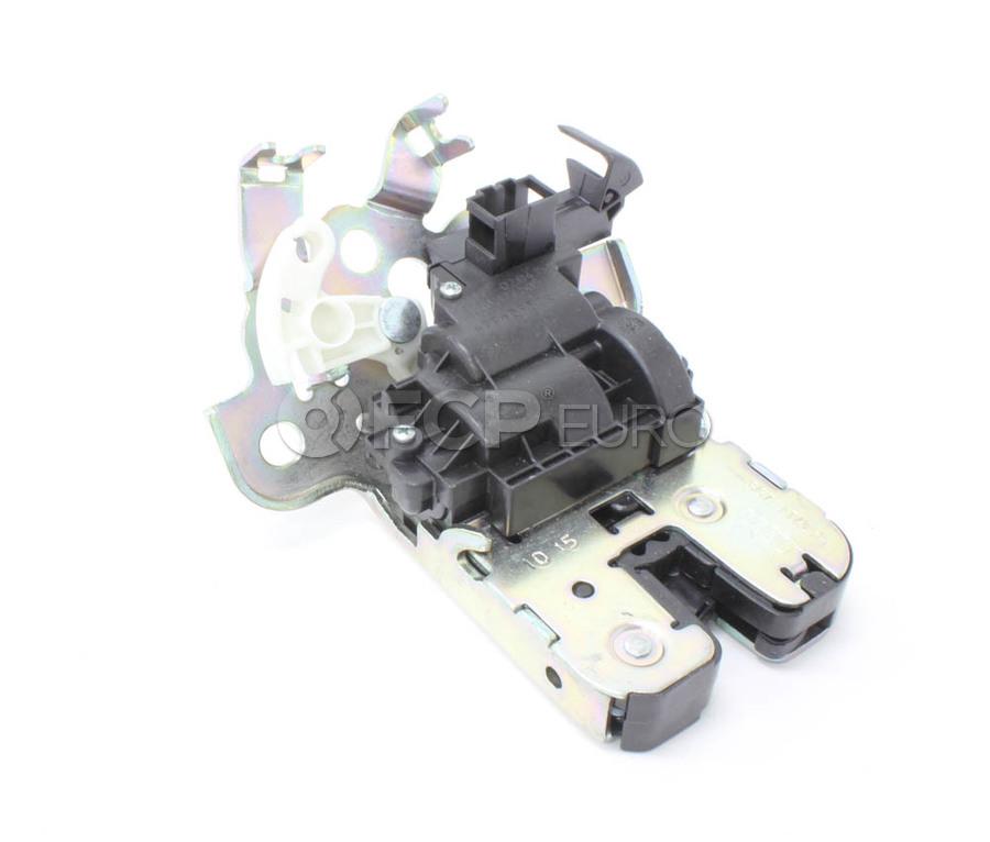 Audi Trunk Lock Actuator Motor - Genuine VW Audi 8R0827505