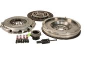 BMW Flywheel Conversion Kit - Valeo 52401225