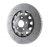 Audi VW Brake Disc - Genuine Audi VW 8J0615301K