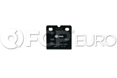 Audi Jaguar Parking Brake Shoe Set - Pagid 420698451D
