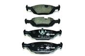 Saab Brake Pad Set (900 9000) - Pagid 8968026