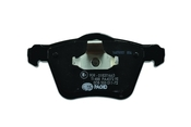 Volvo Brake Pad Set - Pagid 31262705